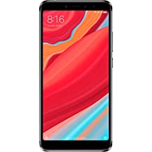 Redmi Y2 (Black, 4GB RAM, 64GB Storage)
