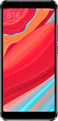 Redmi Y2 (Black, 3GB RAM, 32GB Storage)