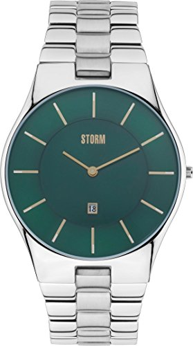 XL Green 47159/GR Herrenarmbanduhr ()