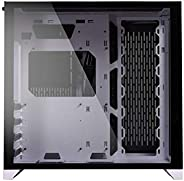 Lian Li PC-O11DW 011 DYNAMIC tempered glass on the front Chassis body SECC ATX Mid Tower Gaming Computer Case
