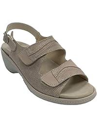 Para Amazon Mujer Zapatos Sandalias Descanso 37 De gSXHq1