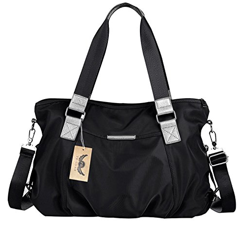 pb-soar-unisex-nylon-waterproof-handbag-shoulder-bag-shopper-travel-crossbody-bag-multifunctional-ba