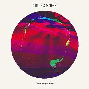 Still Corners En concierto
