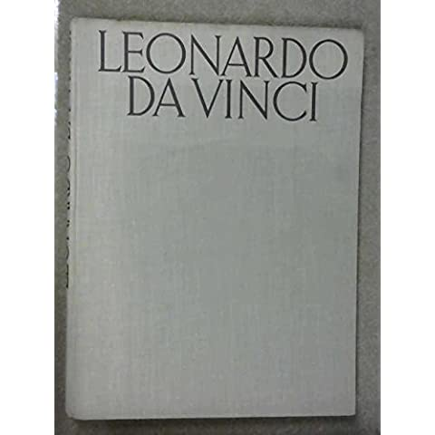 Leonardo da Vinci : the artist / Ludwig Goldscheider