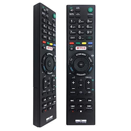 MOONN Nuevo Reemplazo Sony Control Remoto Televisores