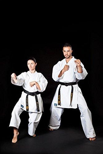 kimono-karate-president-kata-profess-arti-marziali-ko-lartigiano-dello-sport-bianco