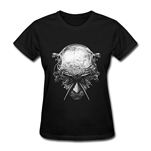 Donna's Kreator Enemy Of God T-shirt