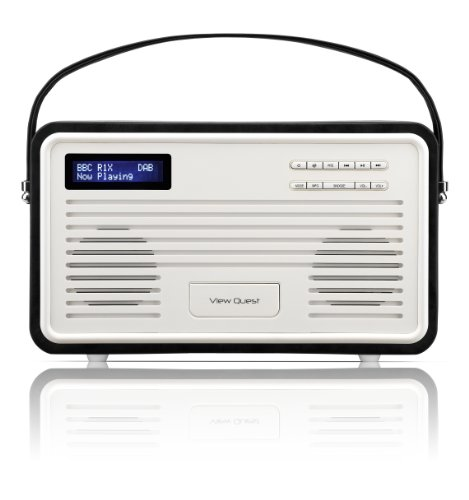 Philips ORD7300/10 Original Radio - 6
