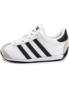 adidas Country OG El I, Sneaker Unisex - Bambini