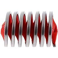 WZSP - Cepillo de Cuerda de Escalada portátil para Escalada y Limpieza en Espiral