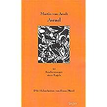 ASRAEL. 53 Beschwörungen eines Engels. Mit 4 Holzschnitten von Franz Marc
