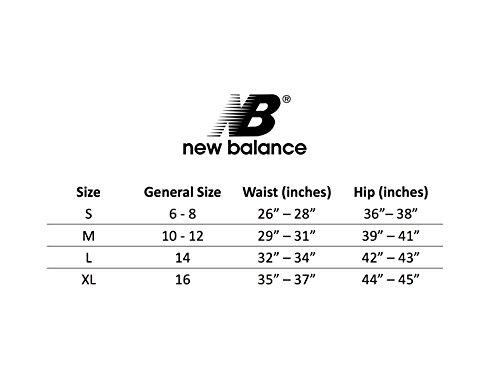 New Balance Damen Laser Hipster Panty Pacific Blue Space Dye