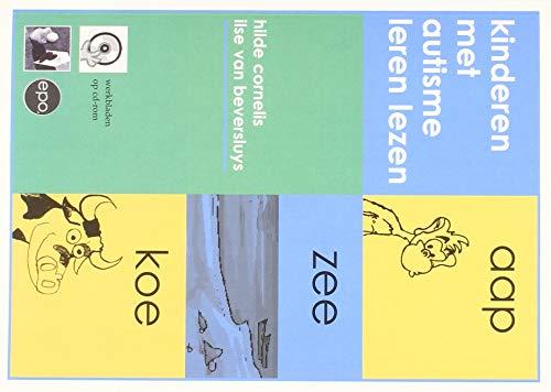 Aap-Zee-Koe – leesprogramma: Kinderen met autisme leren lezen par Peter Vermeulen