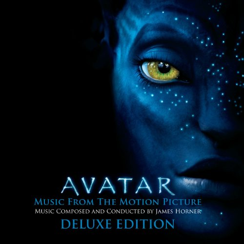 Avatar Music From The Motion P...