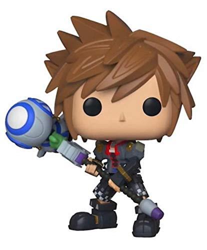 Funko Kingdom Hearts III - Sora Toy Story Pop! Figura de Vinilo