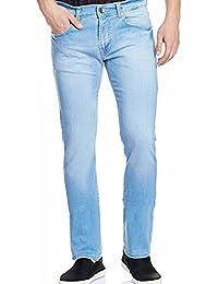 Pepe Jeans Vapour Men'S Pepe Jeans Vapour Slim Fit( Ad-18_Blue_36)