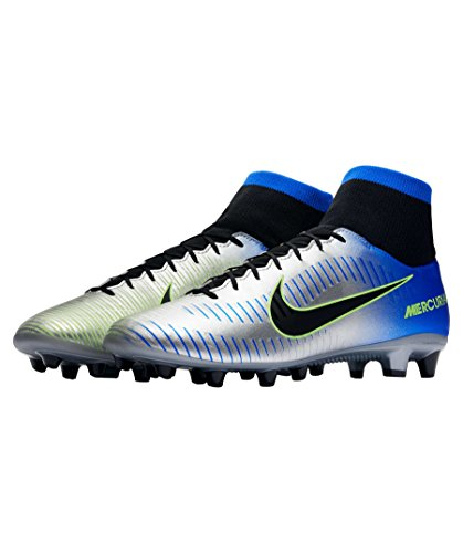 Blu 407 Cromo Corridore blu Uomo 6 Njr Vctry Nero Calcio Mercurial Volt Agpro Da Nike Df Scarpe 76YHpwa6q