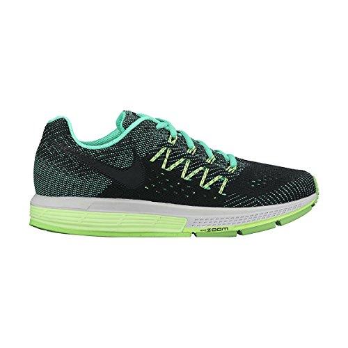 Nike Wmns Air Zoom Vomero 10, Scarpe sportive, Donna Nero (nero)