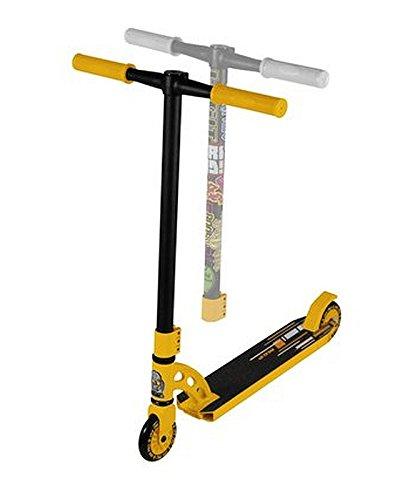 Preisvergleich Produktbild MADD Damen, Herren Stuntscooter gelb Einheitsgröße