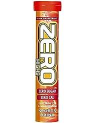High 5 Zero - Repuesto de ciclismo, color transparente