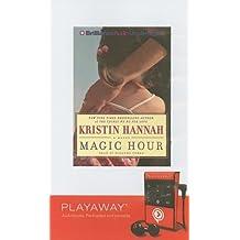 Magic Hour [With Headpones]