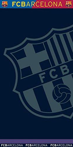 ▷ Comprar TOALLA PLAYA FC BARCELONA  Lo MEJOR del MERCADO  2019  11a7f200e50