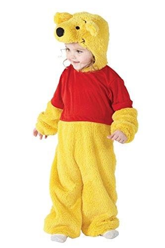 Winnie The Pooh Kleinkind Kostüm Rubies Kinder Säugling Party Fancy Kleid