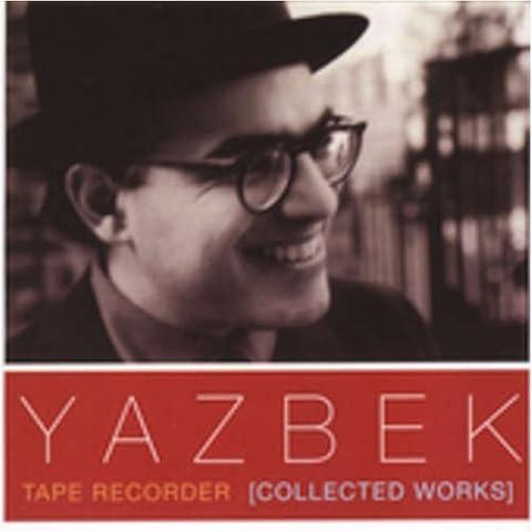 Tape Recorder by Yazbek (2005-09-06)