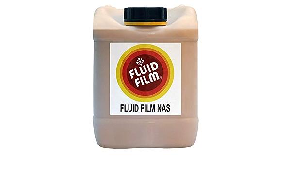 Hodt Fluid Film Liquid Nas 5l Rust Protection Auto