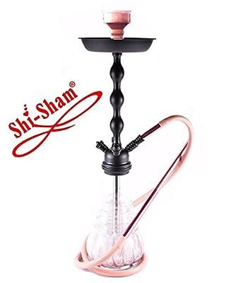 ShiSham NG Reloaded Pulverbeschichtet matt Pink von ShiSham