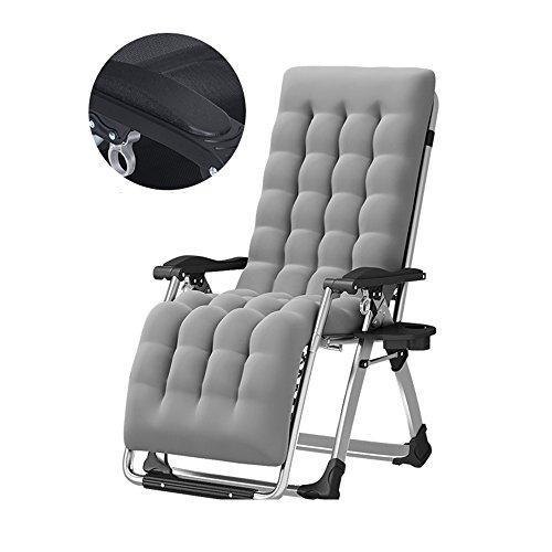 Falten Sie Lounge-Stühle, Balkon-Stühle, Büro-Siesta-Stuhl, Alter Mann-Lehnsessel,...