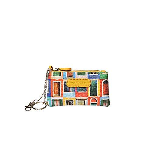 "Porta chiavi Atelier di Sac, ""Colorful way"""