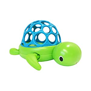 Oball, Badespielzeug, Wind'n Swim Turtle