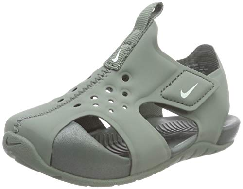 Nike Sunray Protect 2 (TD), clay Green/Bareley grey, EU 27