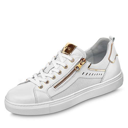Nero Giardini P907570D Sneakers Donna Bianco 38