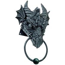 DRAGON DOOR KNOCKER by PTC