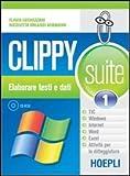 Clippy suite. Per gli Ist. Professionali per i servizi commerciali: 1
