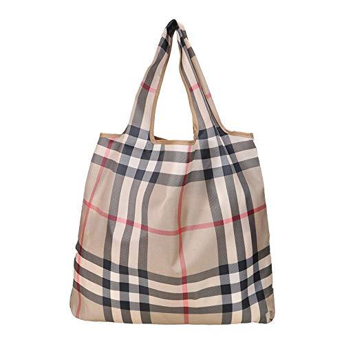 GZXYYY Switch Tasche Einkaufstasche tragbare große Handtasche Tasche Oxford Tuch Wasserdichte Einkaufstasche große Kapazität Supermarkt Taschen, Z -