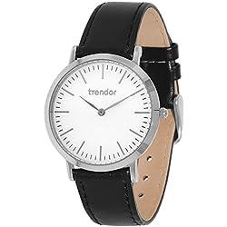 trendor Amira Damen-Armbanduhr 7610-01