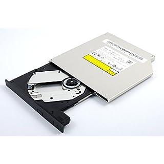 Archgon UJ-272 interner Blu-Ray Brenner BD-R/RE XL 100GB Laufwerk für Notebook mit SATA-Anschluß und Ultra Slimline 9,5mm Laufwerkschacht M-Disk