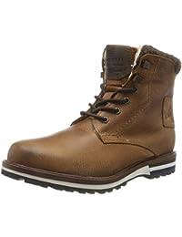bugatti Herren 321813501200 Klassische Stiefel Kurzschaft Stiefel