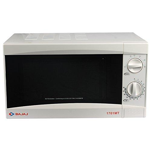 Bajaj-1701-MT-17-Litre-Solo-Microwave-Oven