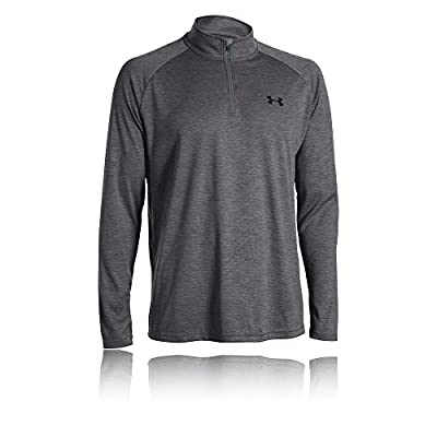 Under Armour Tech 1/4 Zip Men's Long-Sleeve Shirt