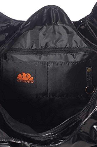 Chel Bag - Sundek - 004 black