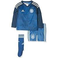 adidas DFB Torwart Minikit Home WM 2018 Kleinkinder