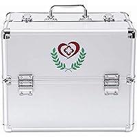 Haushalts-Medizin-Box Und Medizinische Box Multi Layer-Erste Hilfe Box Besuchs Box & Medizinische Box Und Familie... preisvergleich bei billige-tabletten.eu