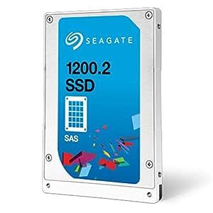 Seagate Disque dur SSD 1200.2st400fm0293400Go interne Solid State Drive
