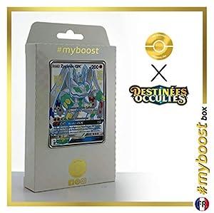 my-booster-SM11 - Tarjetas de Pokémon, SM11.5-FR-SV65