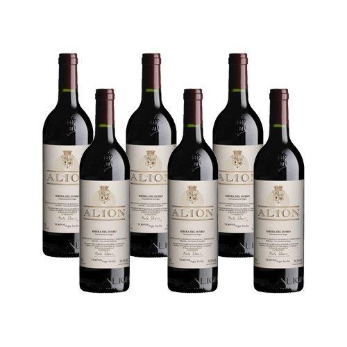 Alion Cosecha - Vino Tinto - 6 Botellas