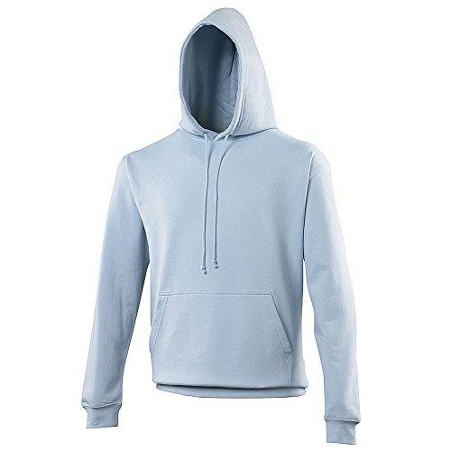 AWDis Hoods College hoodie Sky Blue